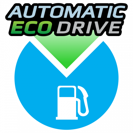 Automatic Eco Drive
