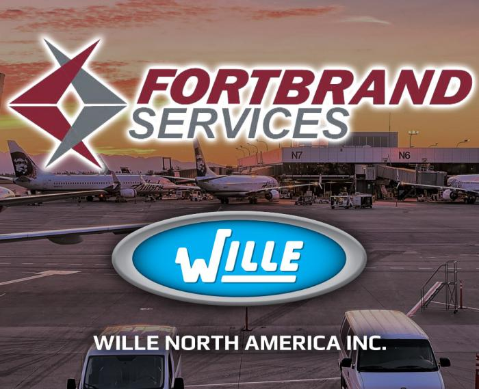 Fortbrand Services forms a strategic partnership with WNAI